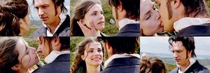 In wuthering heights as Heathcliff