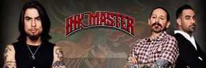 Ink Master | Banner