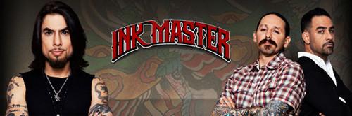 Ink Master wallpaper titled Ink Master   Banner