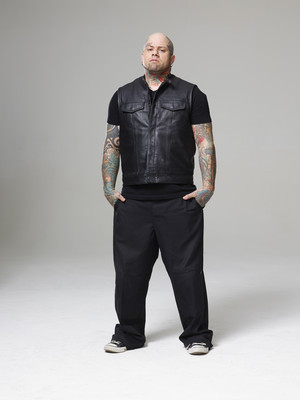 Ink Master | Season 5: Rivals | Ryan Eternal