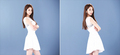 It Girl MV making with Kyungri