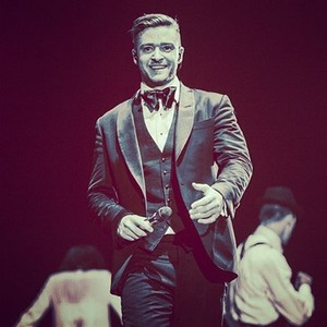 JT 20/20 Experience World Tour 2014