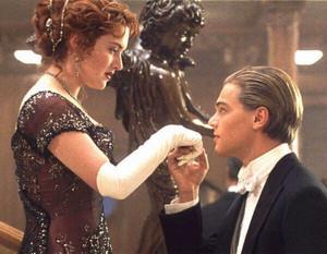Jack and Rose,Titanic (HAPPY B-DAY,BELLA)