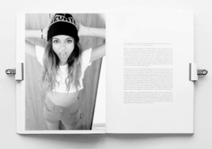 Jade Amelia Thirlwall: A Booklet