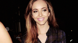 Jade Thirlwall Hairstyles - 2013