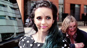 Jade Thirlwall Hairstyles - 2013