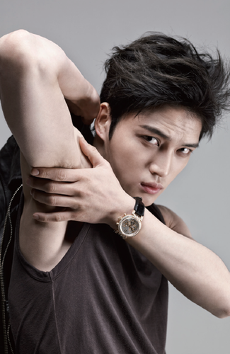 Hero Jae Joong achtergrond titled Jaejoong Covers @Star 1′s August 2014 Issue