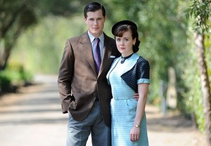 James And Olivia