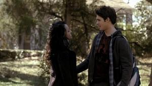 Jeremy and Bonnie