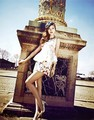Jessica Vogue Photoshoot