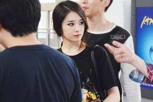 Jiyeon Airport