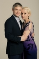 John Watson and Mary Morstan - sherlock-on-bbc-one photo