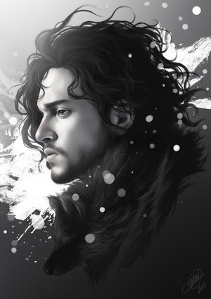 Jon Snow (GOT)
