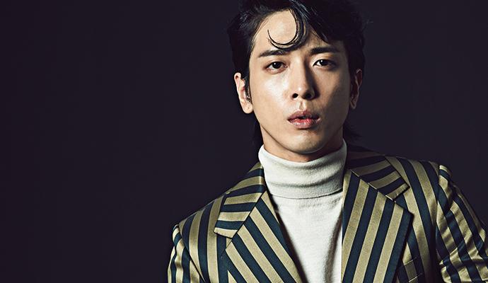 Jung yong hwa dating history 2