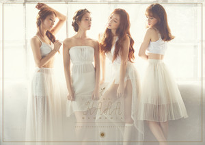 KARA 'Day & Night' Teaser HQ