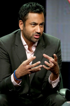 Kal Penn @ the 2014 Summer TCA Tour