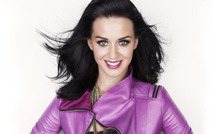 Katy Perry chic