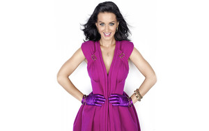 Katy Perry outtake from a 2010 mag