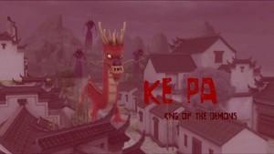 Ke Pa wallpaper