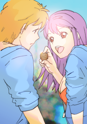 Ken x Sora ♥