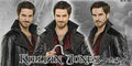 Killian Jones - killian-jones-captain-hook fan art