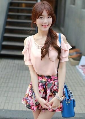 Kim Shin Yeong♥
