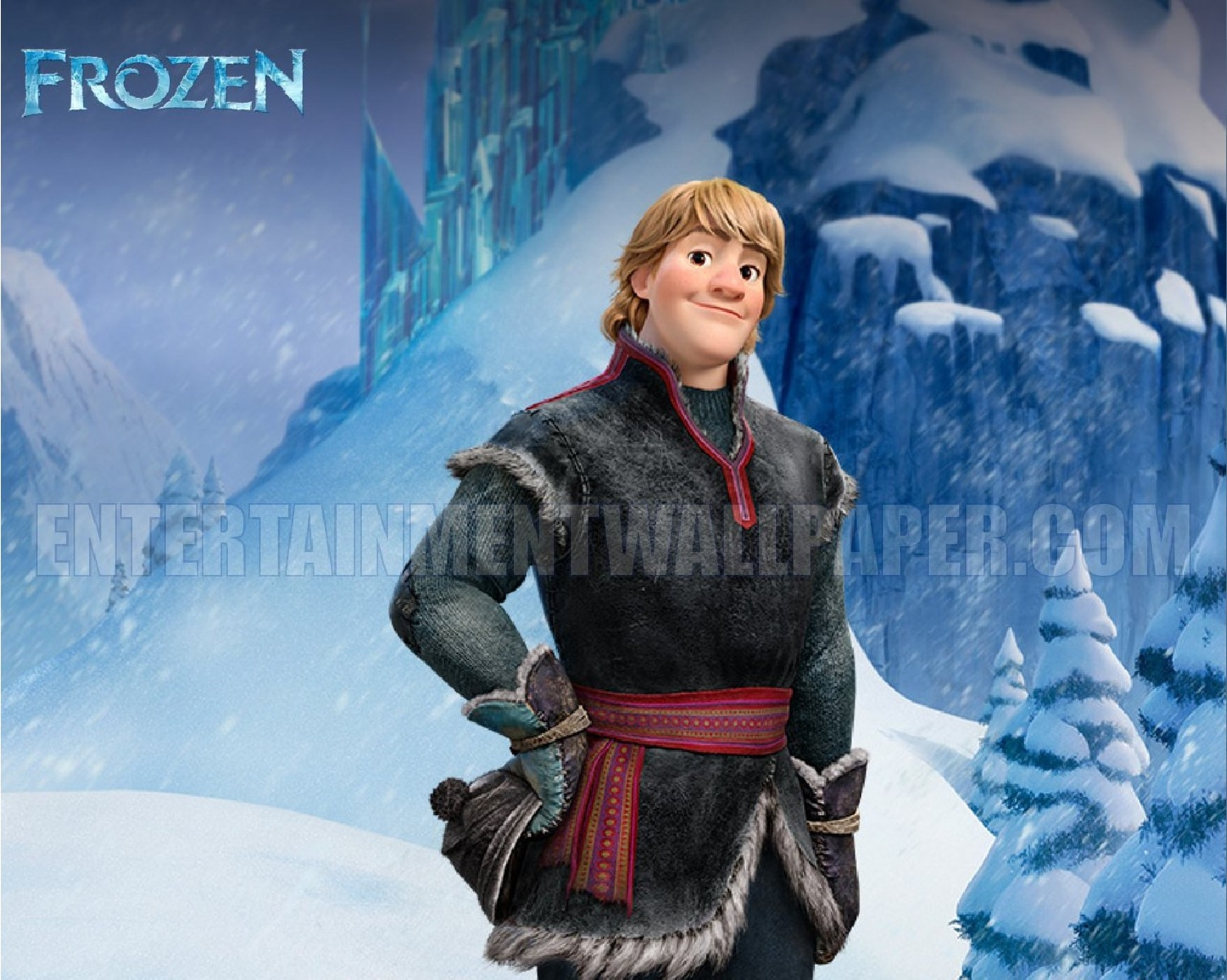 kristoff frozen photo - photo #20