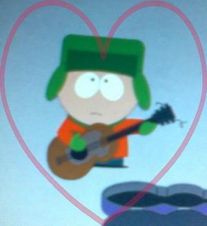 Kyle guitarra