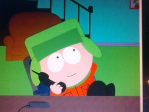 Kyle Telephone