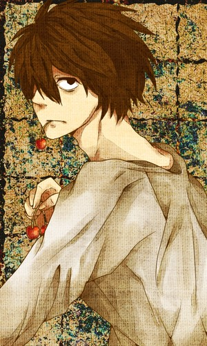 L Lawliet (Death Note)