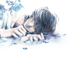 L Lawliet (Death Note) - l wallpaper