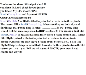 LPS OTP... why and how...