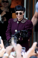 Lady Gaga  - lady-gaga photo