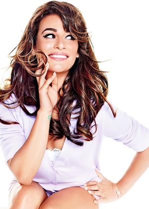 Lea Michele Photoshoot