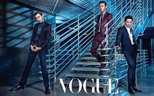 Lee Kwang Soo 'Vogue'