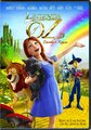 Legends of Oz: Dorothy's Return DVD Cover