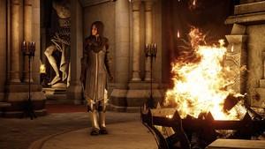 Leliana - Dragon Age: Inquisition