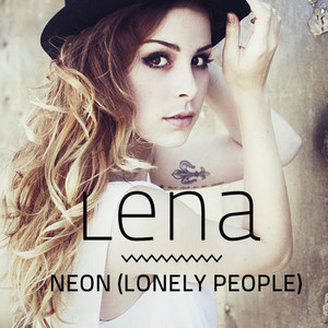 Lena - Neon (Lonely People) - Lena Meyer-Landrut Fan Art ...