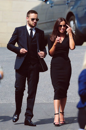 Liam and Sophia and Jay's Wedding, july 20. x