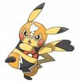 Libre Pikachu - pokemon photo