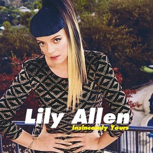 Lily Allen - Insincerely Yours