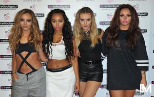 Little Mix at Radio City Summer (20/07/2014)