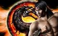 Liu Kang: Shaolin Warrior Monk - video-games photo