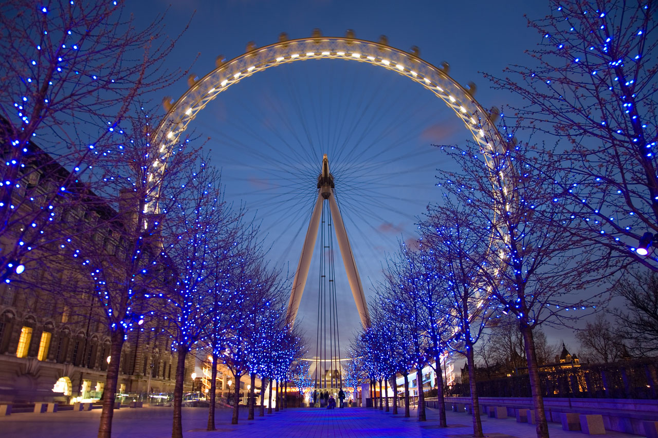 beautiful world images london eye! hd wallpaper and background