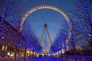 Londres eye!
