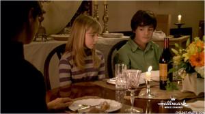 Lori and Brandon