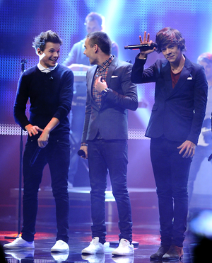Louis,Liam,Harry