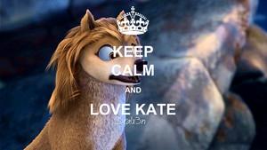 upendo Kate :3