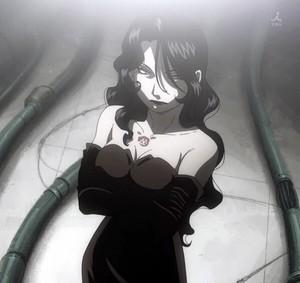 Lust | Fullmetal Alchemist: Brotherhood