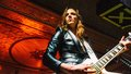 Lzzy Hale wallpaper - halestorm wallpaper